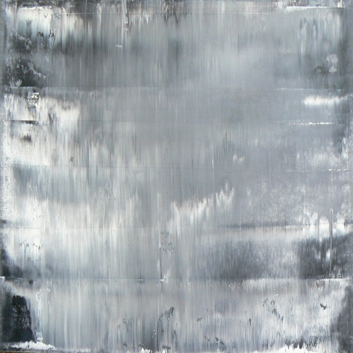 Grey is the Colour – SOLD