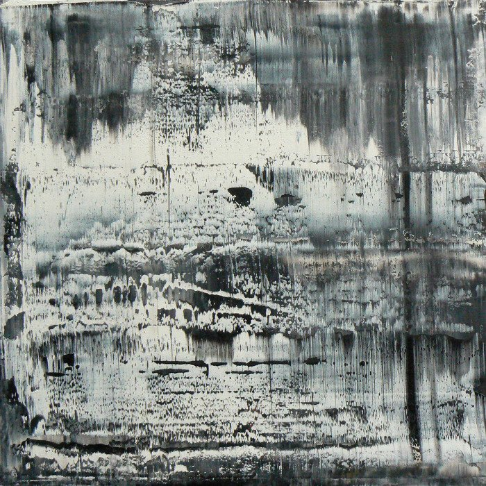 Grey to Grey – SOLD
