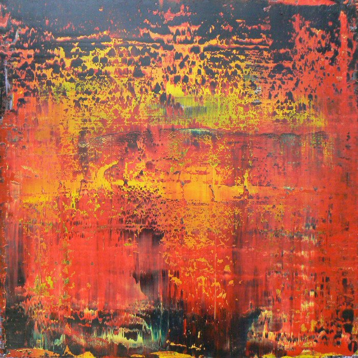 Hell Fire – SOLD