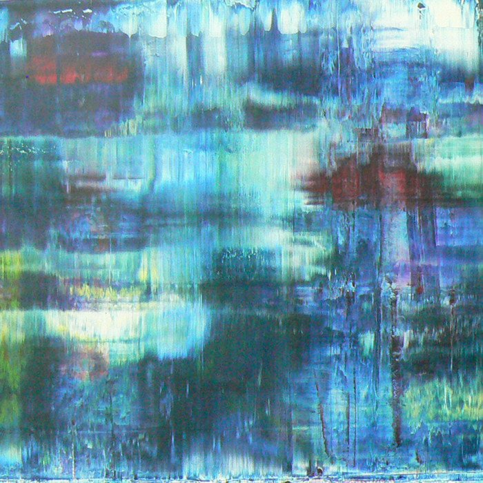 Out of the Blue – SOLD