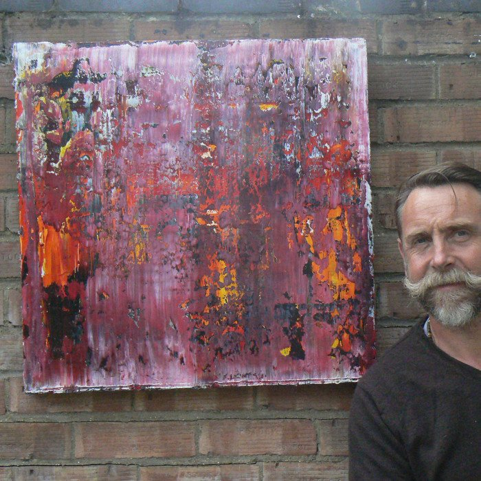 The Fire 2 – SOLD