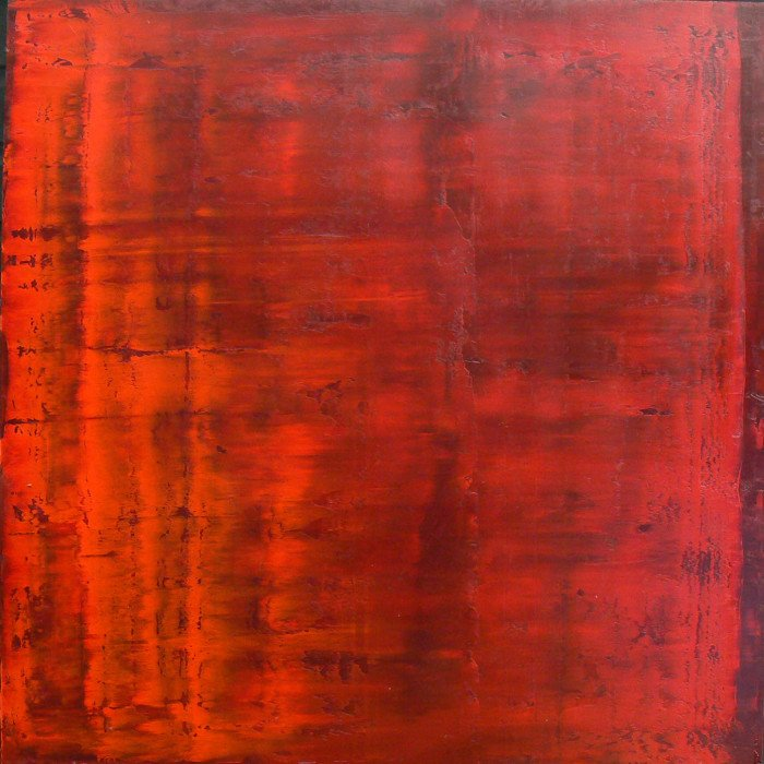 The Red Storm – SOLD